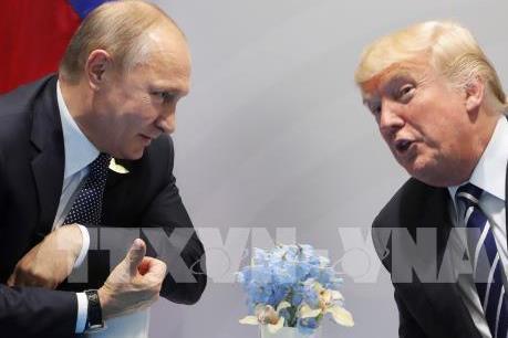 Điện Kremlin hối thúc tổ chức cuộc gặp thượng đỉnh Nga-Mỹ
