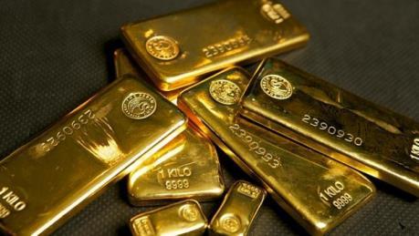 Thị trường vàng dõi theo những căng thẳng trong quan hệ thương mại Mỹ-Trung