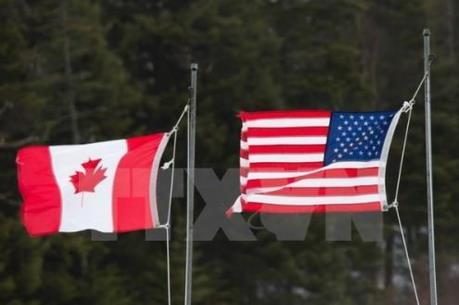 Ngoại trưởng Mỹ, Canada trao đổi về NAFTA và các vấn đề nóng