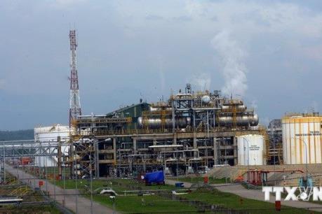 BSR dồn sức cho dự án nâng cấp mở rộng nhà máy lọc dầu Dung Quất