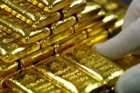 Căng thẳng thương mại Mỹ-Trung đẩy giá vàng châu Á đi lên