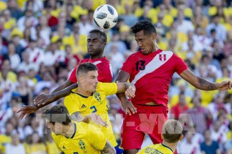 WORLD CUP 2018: HLV Thụy Điển lên tiếng về vụ bê bối ngay trước trận ra quân