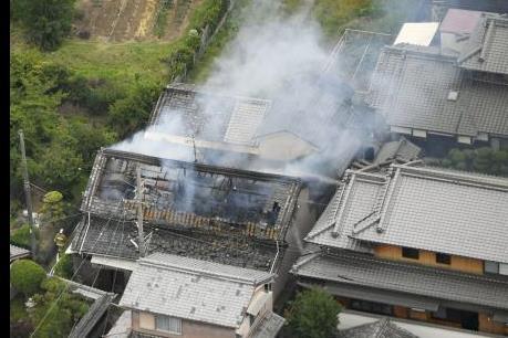 3 người thiệt mạng trong trận động đất tại Nhật Bản
