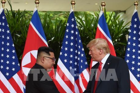 """Mong chờ """"sự thay đổi lớn"""" sau thượng đỉnh Mỹ - Triều, liệu có quá lạc quan? (Phần 1)"""