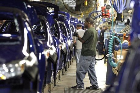 Canada có thể hỗ trợ ngành ô tô trước đe dọa áp thuế từ Mỹ