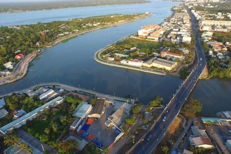 Công bố quy hoạch xây dựng vùng tỉnh Vĩnh Long đến năm 2030