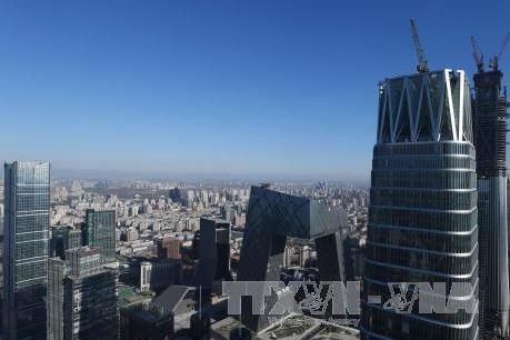 Từ 1/1/2020, Trung Quốc thực thi chính sách mới cho hoạt động kinh doanh
