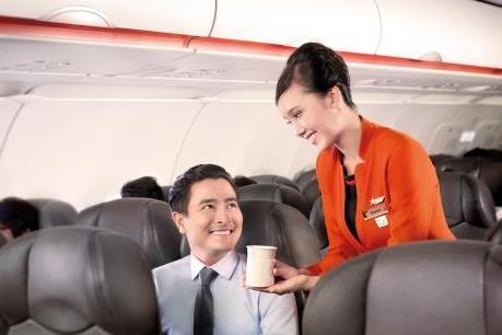 Jetstar Pacific dành thêm ưu đãi cho khách hành bay thường xuyên