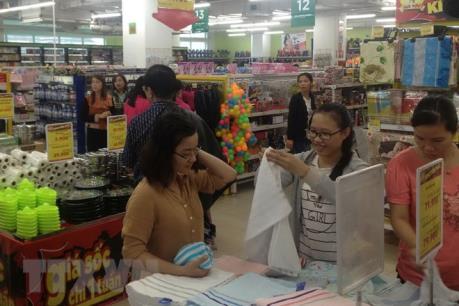 Cơ hội cho doanh nghiệp bán lẻ - Bài 2: Tăng tốc
