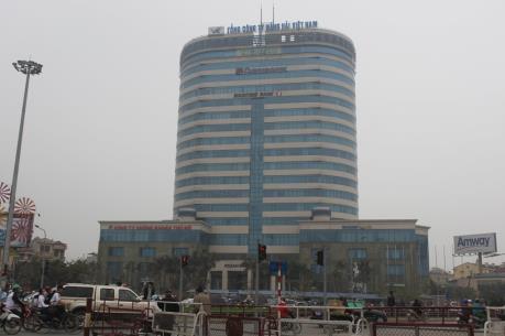 Phê duyệt phương án cổ phần hóa Công ty mẹ - Tổng Công ty Hàng hải Việt Nam