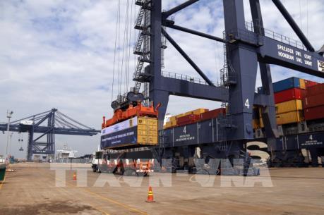 Tp. Hồ Chí Minh công bố Quy hoạch phát triển ngành thương mại