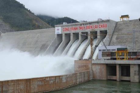 EVN thực hiện nghiêm quy trình điều tiết liên hồ chứa thủy điện