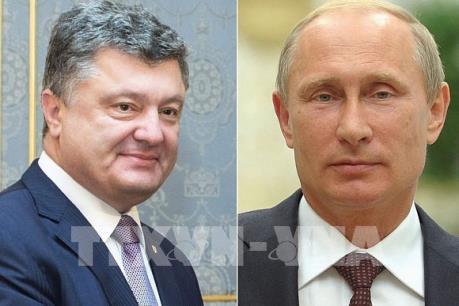Ukraine tiếp tục gây căng thẳng với Nga thông qua mở rộng danh sách trừng phạt