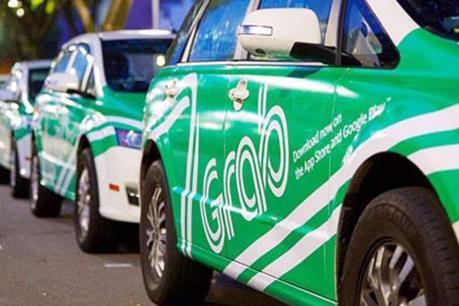 Bộ Giao thông Vận tải không đồng ý cho Grab mở rộng địa bàn hoạt động