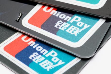China UnionPay ký thỏa thuận triển khai dịch vụ thanh toán qua mã QR tại Việt Nam