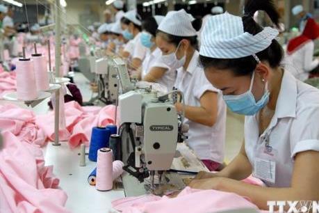Gần 83% doanh nghiệp sản xuất, kinh doanh tốt lên và ổn định trong quý II