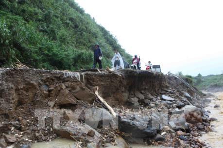 Thủ tướng Chính phủ chỉ đạo khắc phục hậu quả mưa lũ
