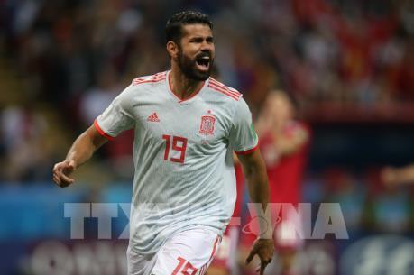 WORLD CUP 2018: Bảng B - Tây Ban Nha quyết giành 3 điểm trước Maroc