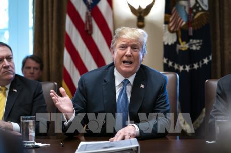 Mỹ kêu gọi các nước dỡ bỏ rào cản thương mại