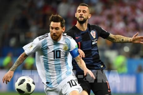 WORLD CUP 2018: Bảng D – Argentina chờ điều thần kỳ, Nigeria quyết tâm giành 3 điểm