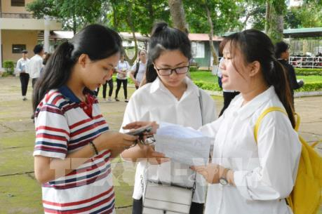 Điểm chuẩn trường Đại học Ngoại thương năm 2018