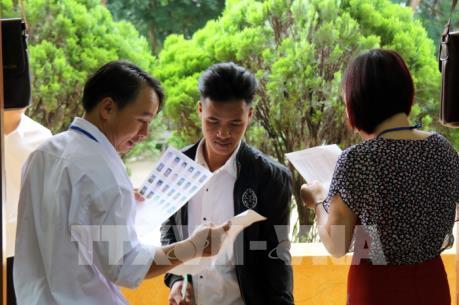 Kỳ thi THPT quốc gia 2018: Xét tốt nghiệp đặc cách cho thí sinh bị tai nạn giao thông