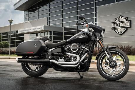 Tổng thống Mỹ tiếp tục chỉ trích hãng Harley-Davidson chuyển hoạt động ra nước ngoài