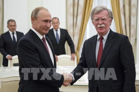 Mỹ đánh giá cao vai trò của cuộc gặp thượng đỉnh Nga-Mỹ