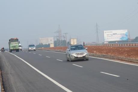 Bộ Giao thông Vận tải đẩy nhanh tiến độ các dự án trọng điểm