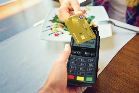 """Sacombank mở rộng tính năng thanh toán """"chạm"""" với thẻ JCB"""