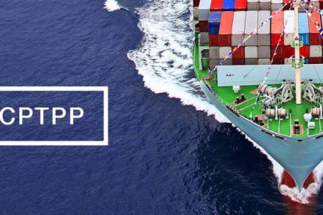 Quốc hội Nhật Bản thông qua đạo luật hoàn tất các thủ tục về CPTPP