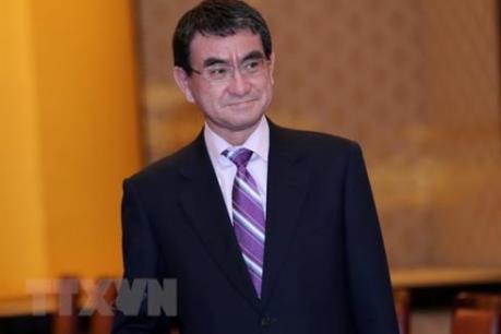 Nhật Bản phản đối Trung Quốc triển khai tàu khoan thăm dò di dộng trên Biển Hoa Đông