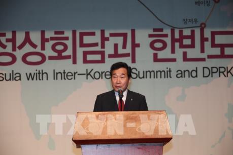 Mở tung cánh cửa hòa bình trên Bán đảo Triều Tiên