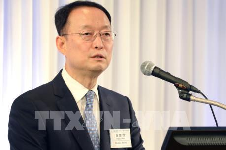 Hàn Quốc phản đối kế hoạch Mỹ tăng thuế đối với xe ô tô nhập khẩu