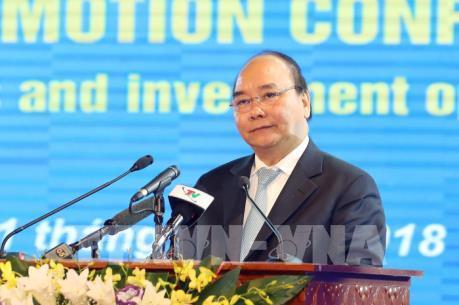 Thủ tướng: Phát huy vai trò đòn bẩy của Sam Sung đối với kinh tế- xã hội Thái Nguyên