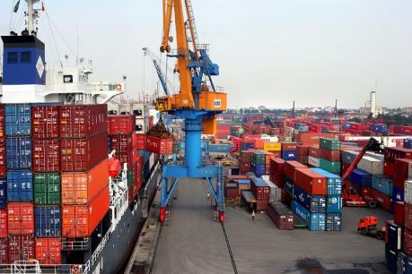 Kỳ vọng xuất khẩu bứt phá những tháng cuối năm