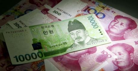 Hàn - Trung sẽ đàm phán mở rộng phạm vi của FTA sang lĩnh vực dịch vụ và đầu tư