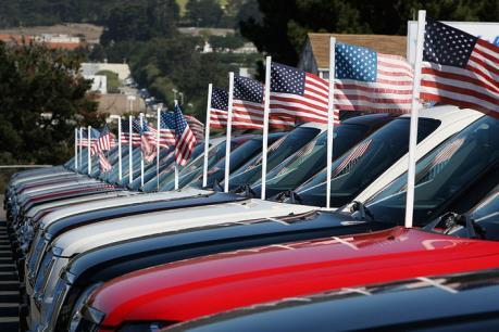 EU cảnh báo Mỹ sẽ chịu hậu quả lớn nếu áp thuế nhập khẩu xe ô tô