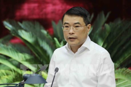 Thống đốc Lê Minh Hưng: Dự trữ ngoại hối nhà nước khoảng 63,5 tỷ USD