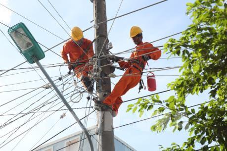 Quảng Ninh chưa xem xét đề xuất đưa điện ra các đảo của vịnh Hạ Long