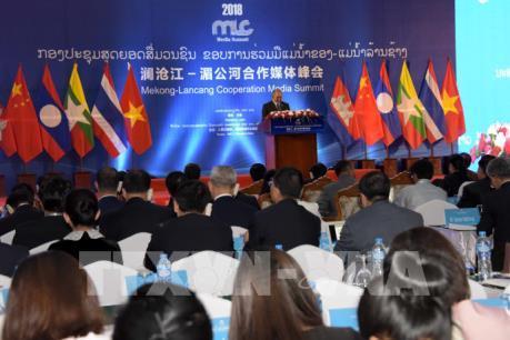 Hợp tác truyền thông để thúc đẩy phát triển du lịch khu vực Mekong - Lan Thương