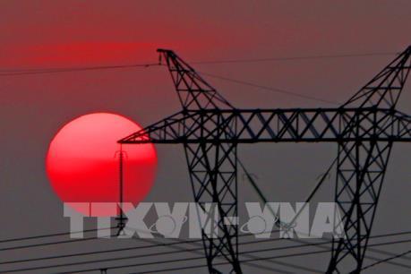 Đảm bảo cấp điện trong đợt cao điểm nắng nóng khu vực miền Trung – Tây Nguyên