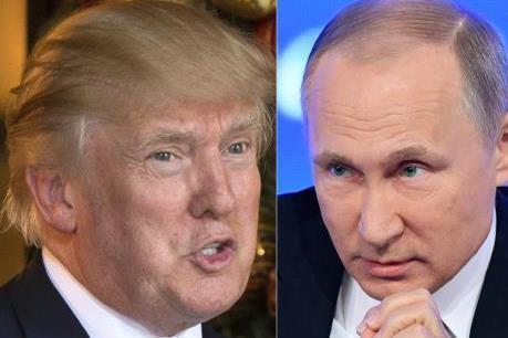 """Nga chỉ trích lệnh trừng phạt của Mỹ là """"hoàn toàn bất hợp pháp"""""""