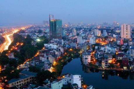Bước phát triển mạnh mẽ của Hà Nội sau 10 năm mở rộng địa giới hành chính