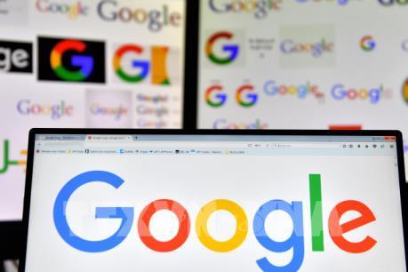 """""""Đại gia"""" công nghệ Google trấn an người dùng Gmail"""