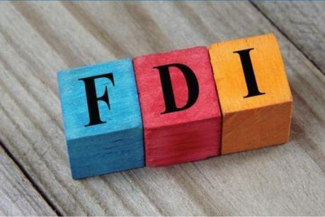 FDI cam kết đổ vào Hàn Quốc đạt mức kỷ lục trong nửa đầu năm 2018