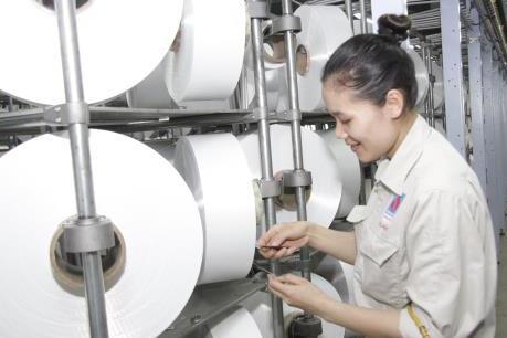 PVTex Đình Vũ không bị ảnh hưởng bởi việc Thổ Nhĩ Kỳ áp thuế đối với sợi POY