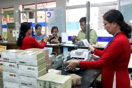 Tổ chức tín dụng kỳ vọng kết quả kinh doanh tăng cao so với năm 2017