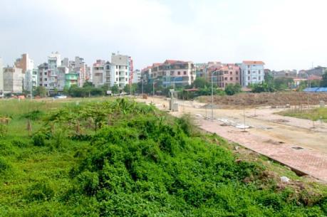 Kỷ luật 2 cán bộ do vi phạm quy định pháp luật về quản lý đất đai