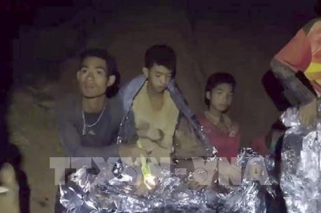 Giải cứu đội bóng thiếu niên Thái Lan: Một cựu đặc nhiệm hải quân tử nạn
